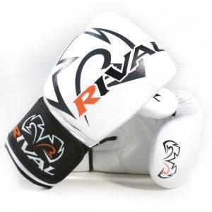 Rival RB4 Econo Bag Gloves – White