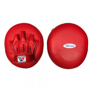 Winning CM-50 Air Punch Mitts – Red