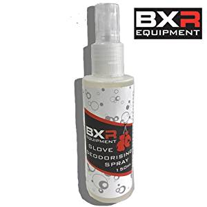 BXR Spray & Fitness Mad Sports Odour Absorber Kit