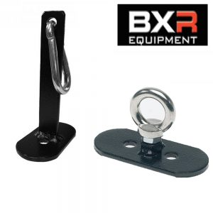 BXR Ceiling Hook and Floor Anchor Set