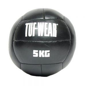 Tuf-Wear Leather Medicine Ball 5KG