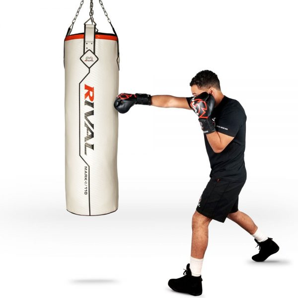 Rival Mark-I 110lbs Heavy Bag