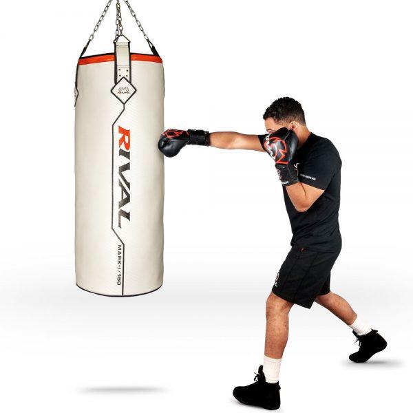 Rival Mark-I 150lbs Heavy Bag