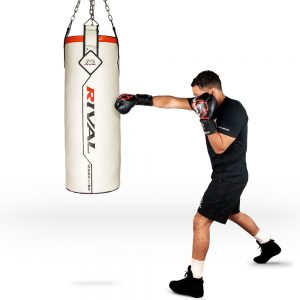 Rival Mark-I 50lbs Heavy Bag