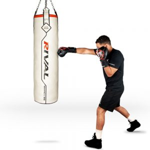 Rival Mark-I 80lbs Heavy Bag