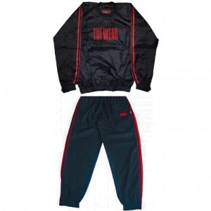 Tuf-Wear Heavy Duty Sweatsuit