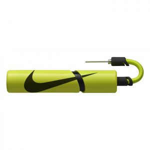 Nike Ball Pump – Volt/Black