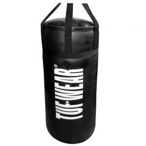 Tuf-Wear 4FT Jumbo Punchbag – Black