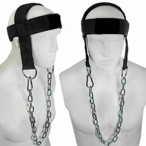 Playerz Boxing Head Harness
