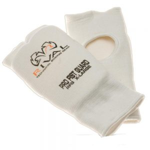Rival Fist Guard – White