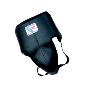 Winning CPH-100 High Cut Groin Protector – Black