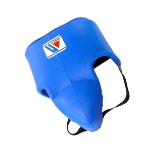 Winning CPH-100 High Cut Groin Protector – Blue