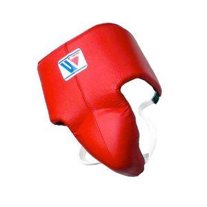 Winning CPH-100 High Cut Groin Protector – Red