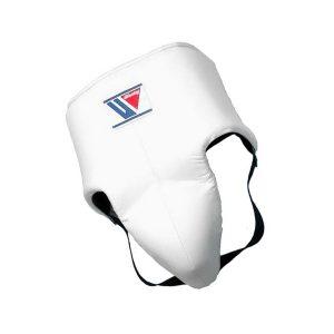 Winning CPH-100 High Cut Groin Protector – White