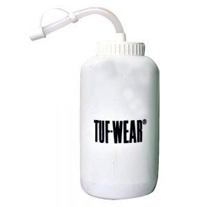 Tuf-Wear Pro Style Waterbottle with Straw 1L