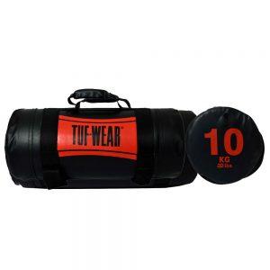 Tuf Wear 10KG Boot Camp Fitness Bag