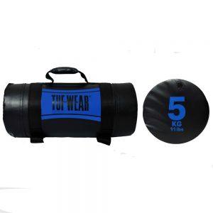 Tuf Wear 5KG Boot Camp Fitness Bag