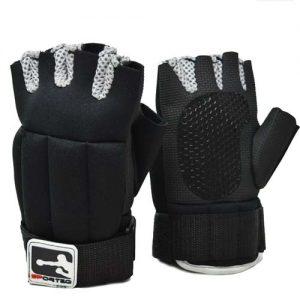 Sporteq Weighted Shadow Gloves 0.5 KG