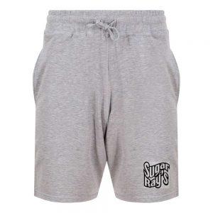 Sugar Ray's Cool Jog Shorts – Grey