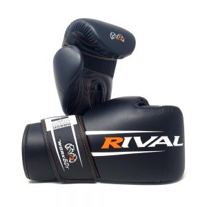 Rival RB60C Workout Compact Bag Gloves 2.0 – Black
