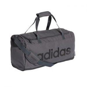 Adidas Lin Duffle Medium – Grey