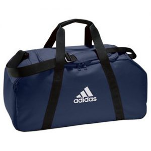 Adidas Trio Duffel Bag Medium – Navy