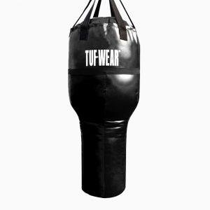 Tuf-Wear PU Angle Punchbag – Black