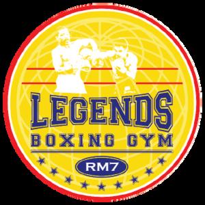 Legends RM7
