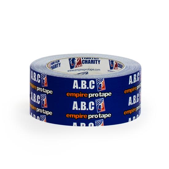 Empire Pro 2″ wide x 36 yds A.B.C Glove Tape – Blue
