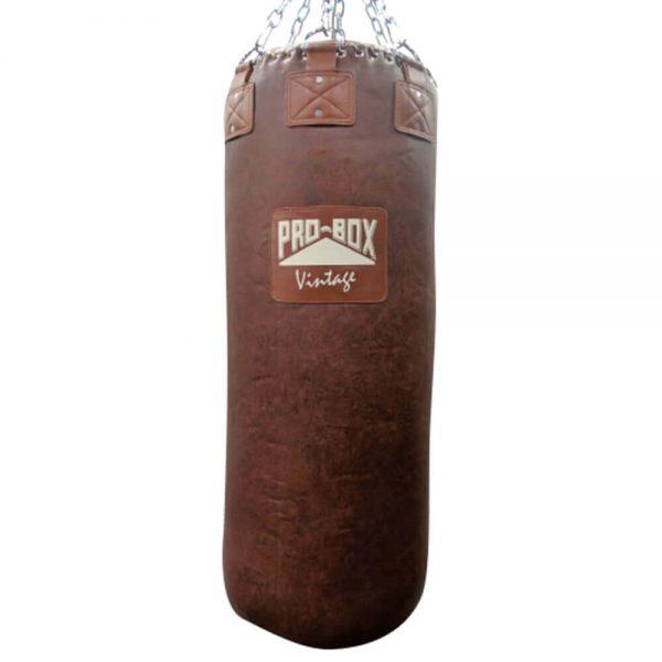 Pro-Box Champ 4ft Vintage Hybrid Jumbo Punch Bag