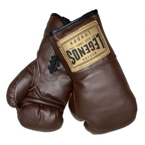 Legends London Autograph Gloves – Authentic