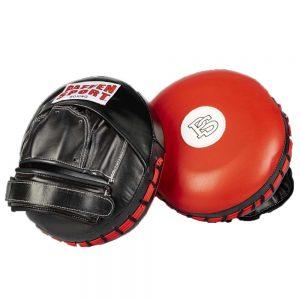Paffen Sport Coach Air Pads – Black/Red