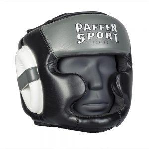 Paffen Sport Kids Training Headguard – Black/White