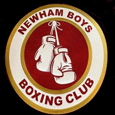 Newham Boys Boxing Club Logo