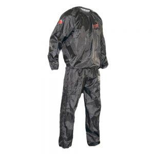 Paffen Sport All Round Sweat Suit – Black