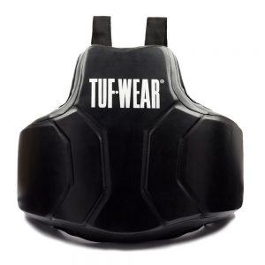 Tuf-Wear Apollo Heavy Hitters Body Protector – Black