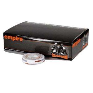 Empire Boxing Pro Tape – 1.25cm x 13mtr [Box of 24]