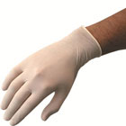 HS Latex Corner Gloves