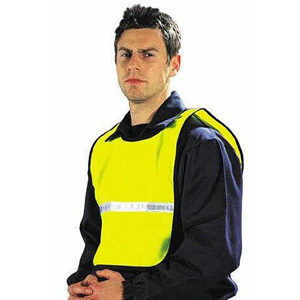 Reflective Tabard Runners Vest