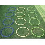 BXR Speed Ring Set of 12