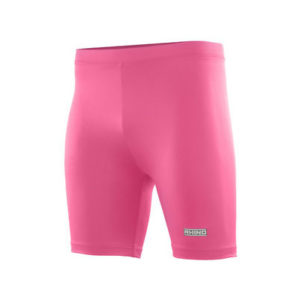 Rhino Baselayer Shorts – Pink