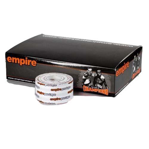 Empire Boxing Pro Tape – 3.8cm x 13mtr [Box of 6]