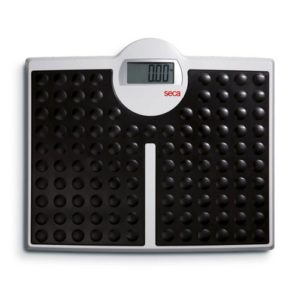Seca 813 Compact Digital Floor Scale.