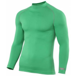 Rhino Performance Baselayer Longsleeve – Green