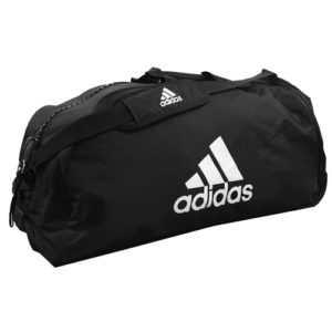 Adidas Combat Sports Trolley Bag – Black