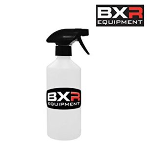 BXR Boxing Trigger Spray Bottles