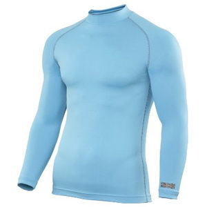 Rhino Performance Baselayer Longsleeve – Light Blue