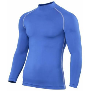 Rhino Performance Baselayer Longsleeve – Royal Blue