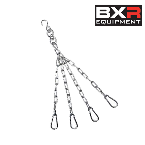 BXR Commercial Bag Chains – 4 Strand