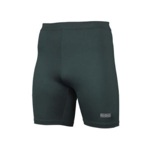 Rhino Baselayer Shorts – Bottle Green